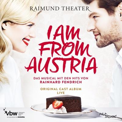 I am from Austria - Original Cast Album Live - Rainhard Fendrich