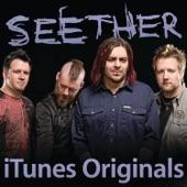 Broken (iTunes Originals Version) artwork