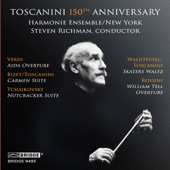 Steven Richman - Carmen Suite (Arr. A. Toscanini): V. Les toréadors