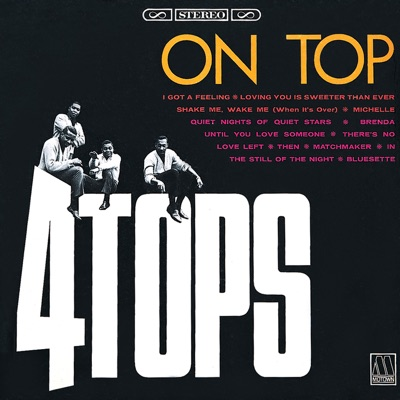 On Top - The Four Tops