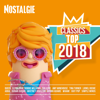 Various Artists - Nostalgie Classics Top 2018 artwork