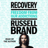 Russell Brand - Recovery  artwork