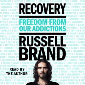 Recovery audiobook