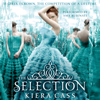 Kiera Cass - The Selection  artwork