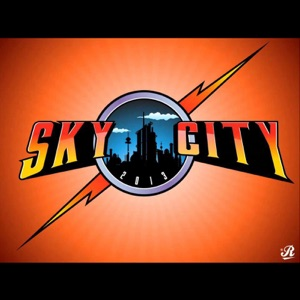 Sky City 2013 (feat. Gjermund Olstad) - Single Mp3 Download