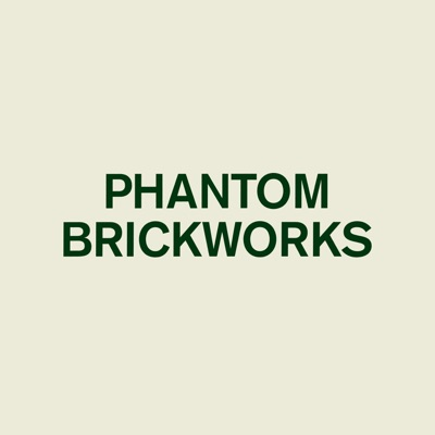 Phantom Brickworks III - Single - Bibio