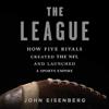 John Eisenberg - The League  artwork