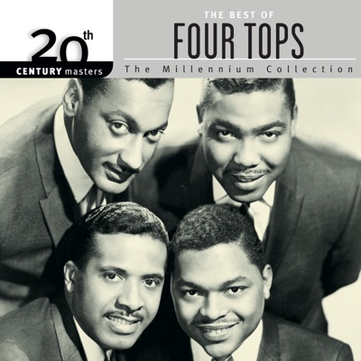 20th Century Masters - The Millennium Collection: The Best of Four Tops - The Four Tops