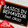 Basics in Behavior (feat. Or3o) [Red Version] - The Living Tombstone