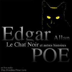 Le Chat Noir et autres histoires: Nouvelles histoires extraordinaires