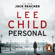 Lee Child - Personal