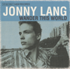 Jonny Lang - Wander This World  artwork