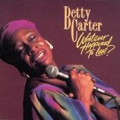 Betty Carter - New Blues (You Purrrrrr)