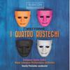 Royal Liverpool Philharmonic Orchestra, European Opera Centre & Vasily Petrenko - Ermanno Wolf-Ferrari: I Quatro Rusteghi artwork