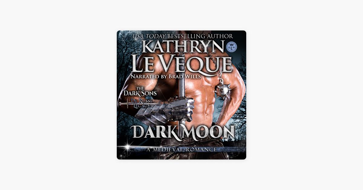 Dark Moon: The de Russe Legacy, Book 6 (Unabridged)