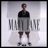 Mary Jane (Radio Edit) [feat. Ilkay Şencan] - Burry Soprano