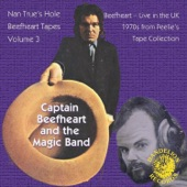 Captain Beefheart - Beatle Bones 'n' Smokin' Stones