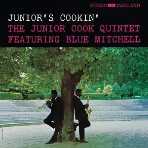 Junior's Cookin' (Reissue)