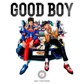 GOOD BOY GD X TAEYANG - GD X TAEYANG