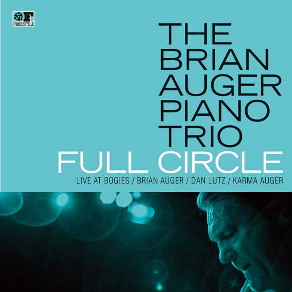 The Brian Auger Piano Trio - Little Sunflower
