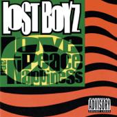Me And My Crazy World Lost Boyz - Lost Boyz