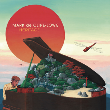 Mark de Clive-Lowe Heritage music review