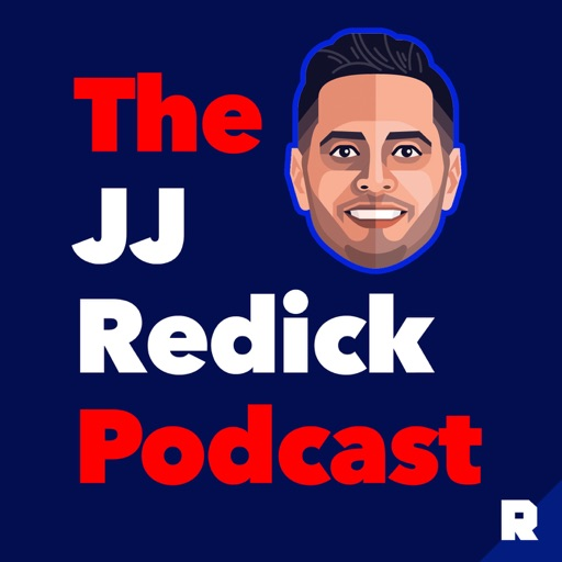 Cover image of The JJ Redick Podcast