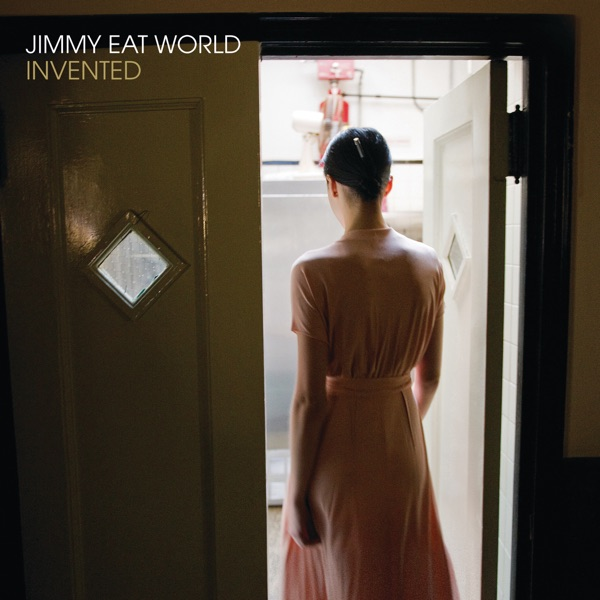 Jimmy Eat World - Coffee And Cigarettes