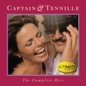Captain & Tennille - The Way I Want To Touch You (Album Version)