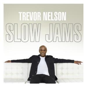 Various Artists - Trevor Nelson - Slow Jams
