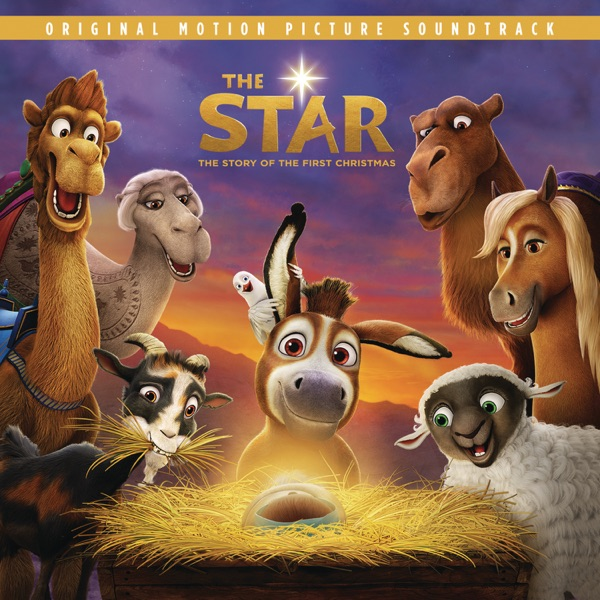 Mariah Carey mit The Star