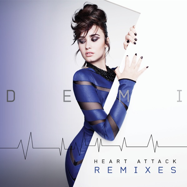 Heart Attack Remixes - Single