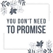 You Don't Need to Promise - Phan Hoai Phuoc - Phan Hoai Phuoc