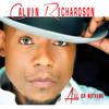 Calvin Richardson - Can't Let Go (Acoustic Version)  artwork
