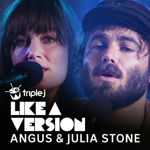 Passionfruit (triple j Like a Version) - Single