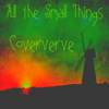 Coververve - All the Small Things ilustración