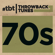 Various Artists - Throwback Tunes: 70s
