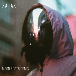 Xanax (Moon Boots Remix) - Single Mp3 Download