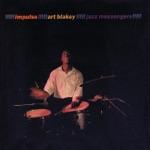 Art Blakey & The Jazz Messengers - Invitation