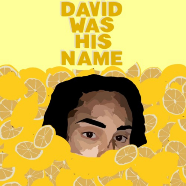 David Was His Name (feat  Pinkcaravan! & Danny Dwyer) - Single by Sry!