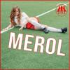 MEROL - Lekker Met De Meiden kunstwerk