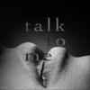 Leon Somov, Kaia & Justinas Jarutis - Talk to Me artwork