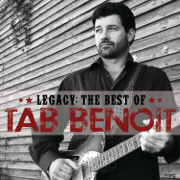 Legacy: The Best of Tab Benoit - Tab Benoit - Tab Benoit