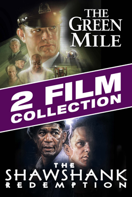 The Shawshank Redemption/ The Green Mile Movie Synopsis, Reviews