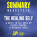 Zip Reads - Summary & Analysis of The Healing Self: A Guide to the Book by Deepak Chopra & Rudolph Tanzi (Unabridged)