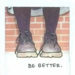 Be Better - Single
