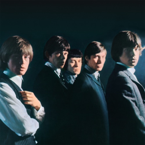 DOWNLOAD MP3: The Rolling Stones - I Just Want to Make Love to You