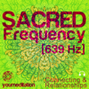 Sacred Frequency Meditation (639 Hz) - YouMeditation
