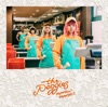 super boy !  super girl !! - EP ジャケット写真