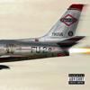 Eminem - Kamikaze artwork